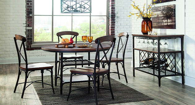 Dining Room Direct Furniture Corp